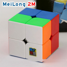 Moyu MeiLong Magnetic cube 2x2M | Rubik kocka