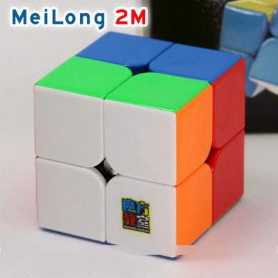 Verseny Rubik Kocka Moyu MeiLong Magnetic cube 2x2M