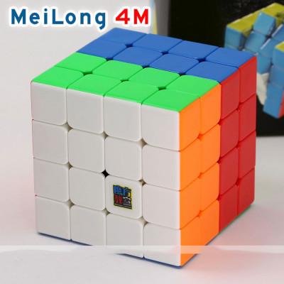 Verseny Rubik Kocka Moyu MeiLong Magnetic cube 4x4M