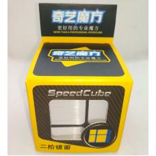 QiYi 2x2x2 Mirror cube | Rubik kocka