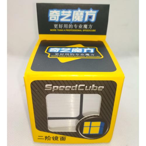 QiYi 2x2x2 Mirror cube   Rubik kocka