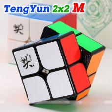 Dayan 2x2x2 cube magnetic - TengYun M | Rubik kocka