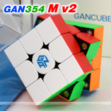 GAN 3x3x3 Magnetic cube - GAN354 M V2