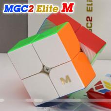 YoungJun MGC 2x2x2 magnetic cube MGC2 Elite