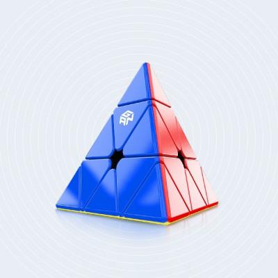 Verseny Rubik Kocka GAN magnetic Pyraminx core positioning