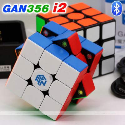 Verseny Rubik Kocka GAN 3x3x3 cube GAN356 i V2 smart Bluetooth App Cube Station