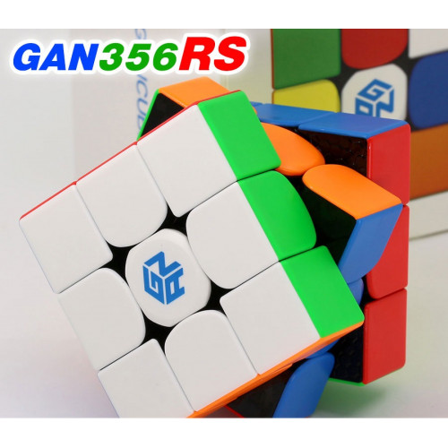 GAN 3x3x3 cube - GAN356 RS | Rubik kocka