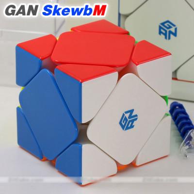 Verseny Rubik Kocka GAN Magnetic cube - Skewb M