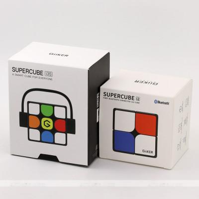 Verseny Rubik Kocka Giiker supper cube i3s + i2