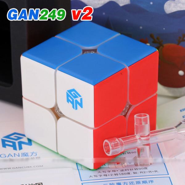 Verseny Rubik Kocka GAN 2x2x2 cube - GAN249 v2