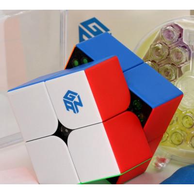 Verseny Rubik Kocka GAN 2x2x2 magnetic cube - GAN251 M