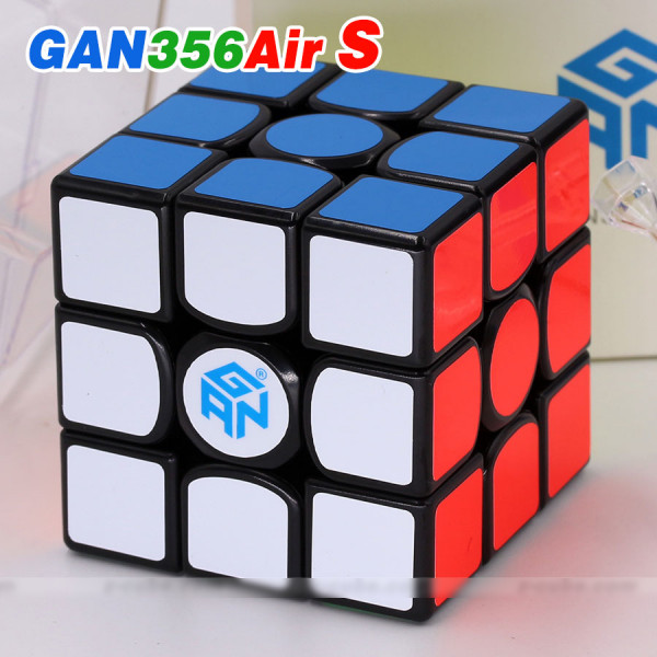 Verseny Rubik Kocka GAN 3x3x3 cube - GAN356Air S 2019