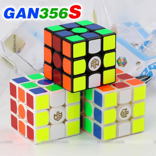 Verseny Rubik Kocka GAN 3x3x3 cube - GAN356S Advanced