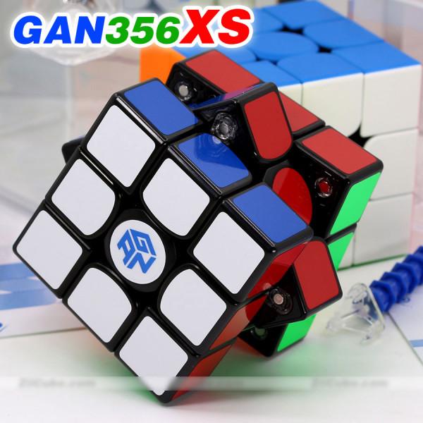 Verseny Rubik Kocka GAN 3x3x3 magnetic cube GAN356XS