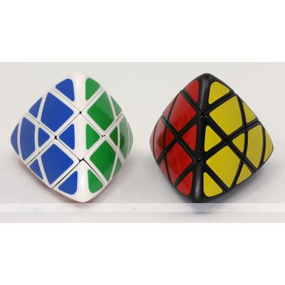 Verseny Rubik Kocka LanLan Mastermorphix cube puzzle - zongzi 3x3
