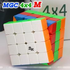 YoungJun MGC 4x4x4 magnetic cube | Rubik kocka