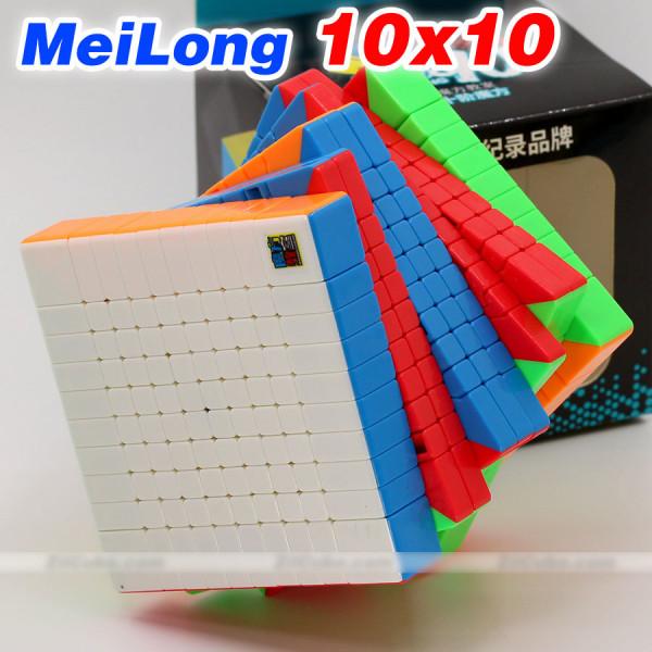 Verseny Rubik Kocka Moyu 10x10x10 cube - MeiLong