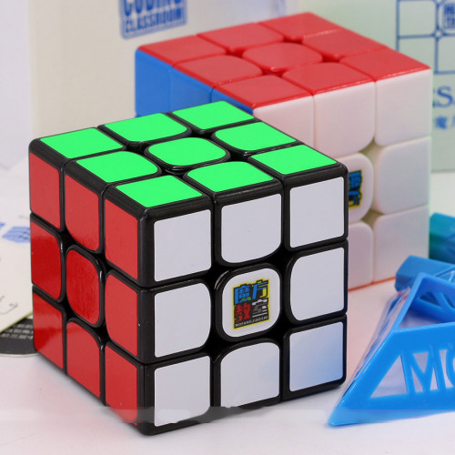 Moyu 3x3x3 magnetic cube - MF3 RS3M | Rubik kocka