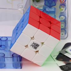 Moyu 3x3x3 magnetic cube - WeiLong WR M