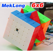 Moyu 6x6x6 cube - MeiLong