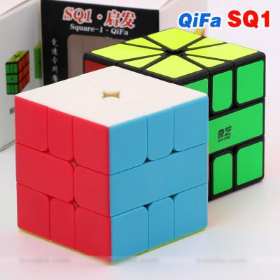 Verseny Rubik Kocka QiYi SQ-1 cube - Qifa SQ1