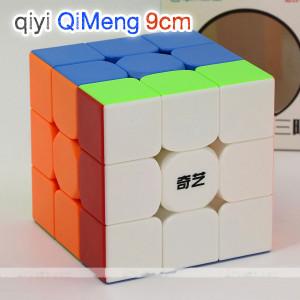 Verseny Rubik Kocka QiYi 3x3x3 big cube - QiMeng 9cm