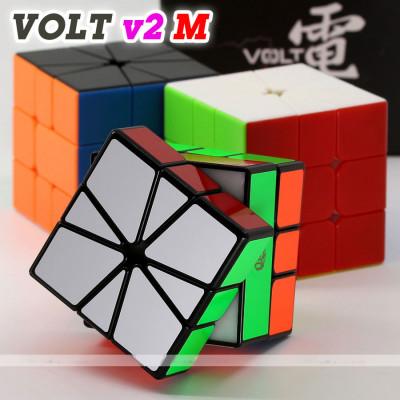 Verseny Rubik Kocka QiYi XMD Magnetic SQ-1 cube - Volt V2 SQ1