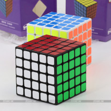 ShengShou 5x5x5 Cube - Aurora | Rubik kocka