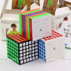 YuXin 6x6x6 cube - RedUnicorn | Rubik kocka