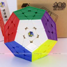 YuXin Megaminx cube - LittleMagic V1