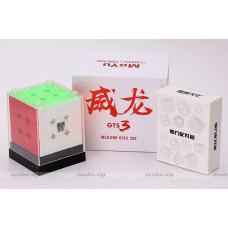 Moyu 3x3x3 Cube - WeiLong GTS3