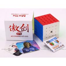 Moyu 5x5x5 cube - AoChuang GTS | Rubik kocka