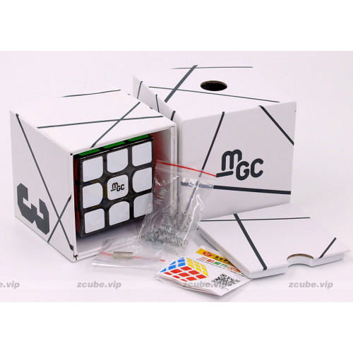 YongJun 3x3x3 Magnetic cube - MGC | Rubik kocka