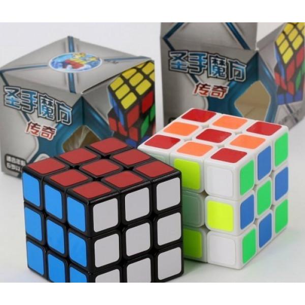 Verseny Rubik Kocka ShengShou 3x3x3 cube - Legend