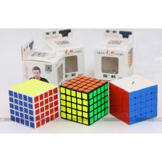 QiYi-MoFangGe 5x5x5 cube - WuShuang | Rubik kocka