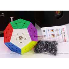 QiYi-Xman Megaminx magnetic cube - Galaxy v2LM | Rubik kocka