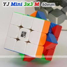 YoungJun Magnetic cube - ZhiLong Mini 3x3x3 50mm