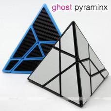 Ghost Pyraminx cube | Rubik kocka