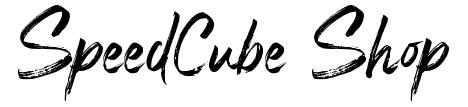Rubik Kocka - SpeedCube