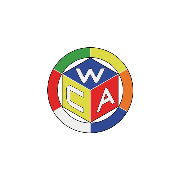 Rubik kocka versenyre | WCA bűvös kocka