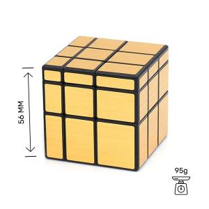 Verseny Rubik Kocka QiYi 3x3x3 cube - Mirror V1