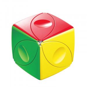 Verseny Rubik Kocka Sengso maple leaf skewb - magic eye