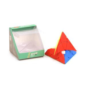 Verseny Rubik Kocka YongJun flower pyramid cube - JinZiTa