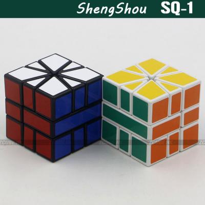 Verseny Rubik Kocka ShengShou SQ-1 cube - SQ1 v1