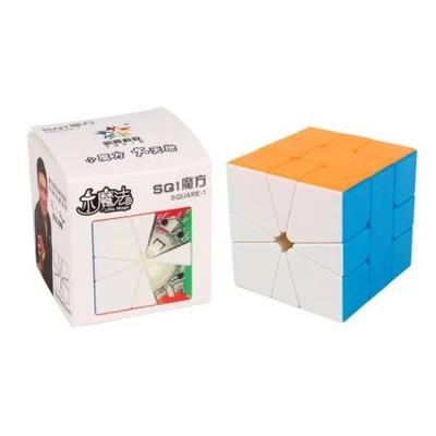 Verseny Rubik Kocka YuXin Little Magic M SQ-1 Magnetic Magic Cube
