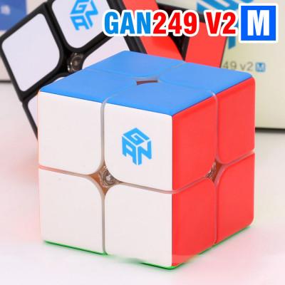 Verseny Rubik Kocka GAN 2x2x2 Magnetic cube - GAN249 v2M
