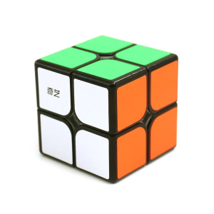 Verseny Rubik Kocka QiYi 2x2x2 cube - QiDi W