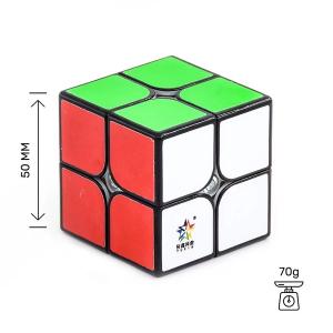 Verseny Rubik Kocka YuXin 2x2x2 cube - LittleMagic 222