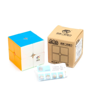YuXin 2x2x2 cube - LittleMagic 222