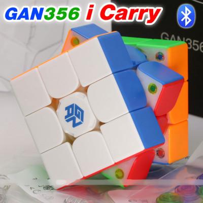 Verseny Rubik Kocka GAN 356 i Carry